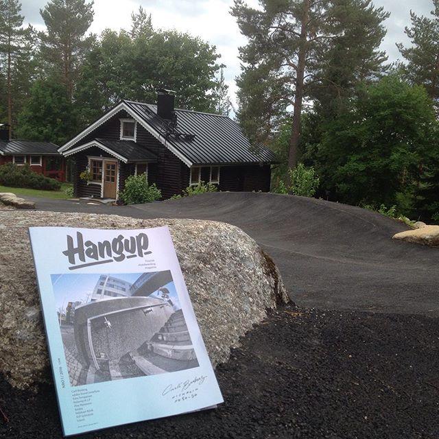 Hangup Magazine